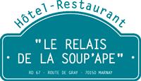 Hotel-Restaurant Logo